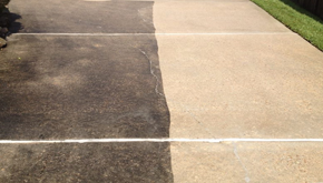 Revitalize Driveway Cleaning Service In Houston