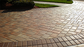 Paver Cleaning - Thumb