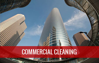Commercial Pressure Washing in Houston