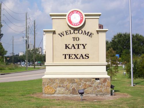 Katy Texas